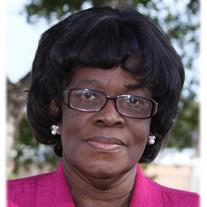 Bernadine C. Morgan