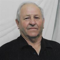 Gus Rhinehart
