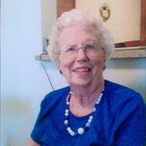Marjorie Ruth Geist