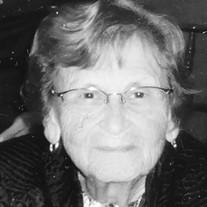 Martha H. Chambers