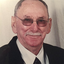 John W. Lyons (Bill)