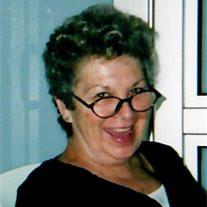 Patricia Kay Kerr