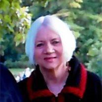 Bonnie Lou Kirkbride