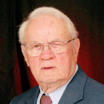 James W. McCumber