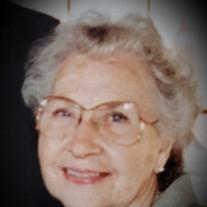Dorothy Reed