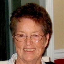 Marjorie Rodier