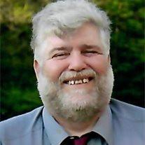 Wayne Wilkins
