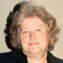 Marjorie Carr