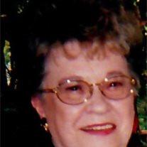 Mary Martinson