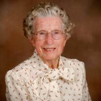 Ruth C. McLaughlin