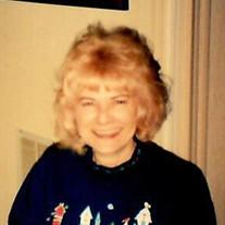 Marjorie Rahn