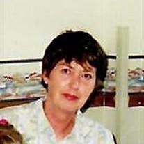 Ruth Ladd