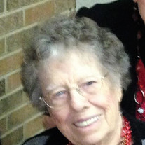 Ruth Egart