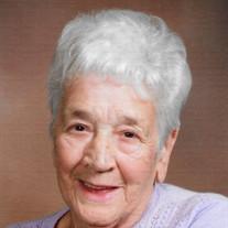 Janet Nevitt