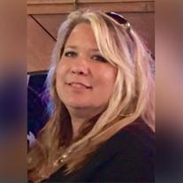 Gretchen Michelle DeHuff Leahy