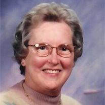 Mary Braun