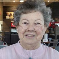 Dorothy Wisner
