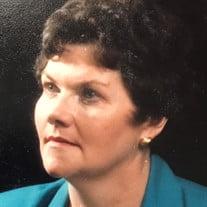 Mary Ulrich