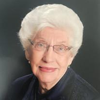 Marsha Nott