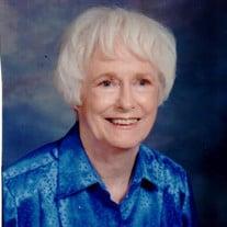 """Elizabeth """"Betty"""" Marie Wachtel"""