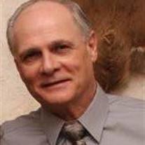 Dennis Blagden