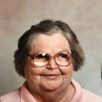 Hilda Ridgeway