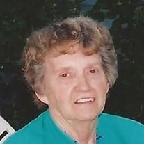 Norma Bremer