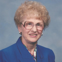Nancy Lindsey