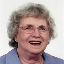 Sylvia Meinders