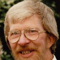 Kenneth Westerdale