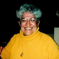Belle Garcia