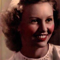 Dorothy McEvoy