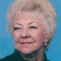 Frances V. Carpenter