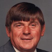 Clifford Blunier