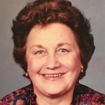 Margaret Hanelt