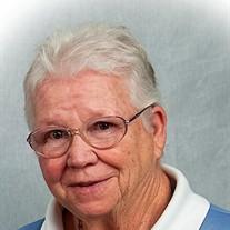 Valerie Lucas