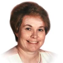 Patricia A Johnson