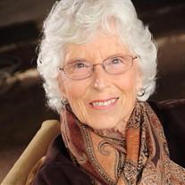 Barbara Burton