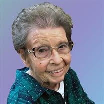 Marion Ruth Hoke