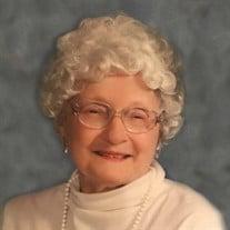 Margaret C. Bean