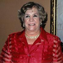 Alicia Bonilla