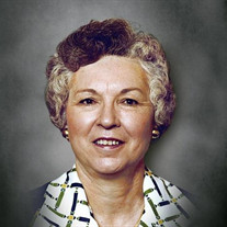 Mrs. Lucy Hopkins Gill