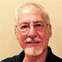 Dr. Henry Viles