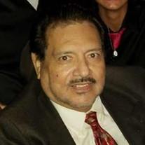 Esaul Guerrero  Jr.