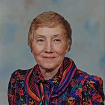 Ada Lou Abernathy