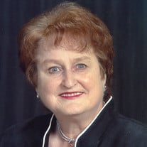 Sandra Hancock Edwards