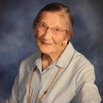 Jantina G. Hekman