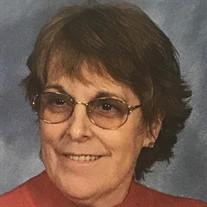 Kathleen E. Holmer-Wach