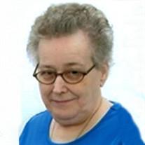 Margie Lynn Kik