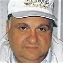 Frank A. Renga